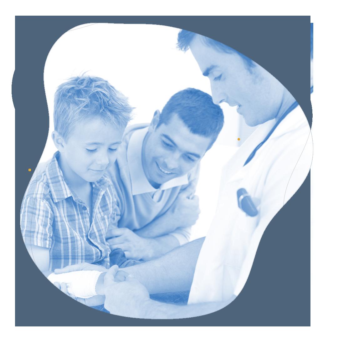 consulta urológica pediátrica