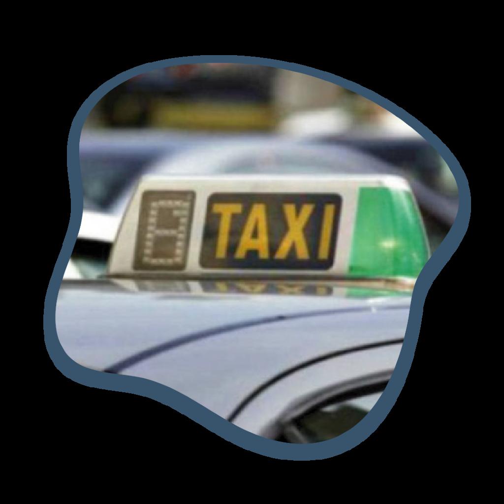 Andromedi Paciente No Residente Taxi