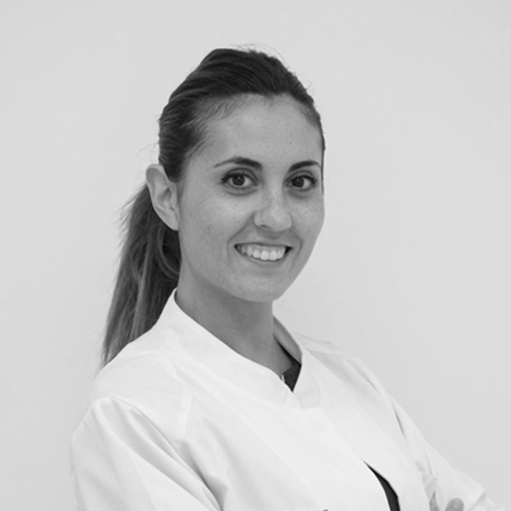 Alicia Villegas