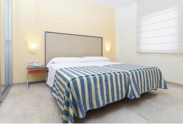 Andromedi Sevilla Apartour