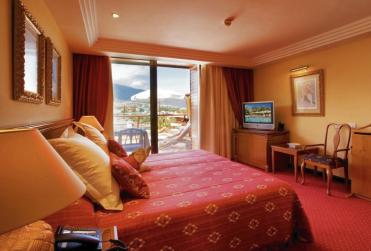 Andromedi Tenerife hotelbotanico