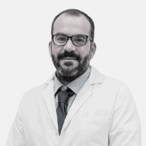 DR. Javier Jiménez Barros